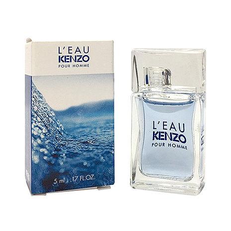 Kenzo Leau Par Kenzo Pour Homme 風之戀男香 5ml