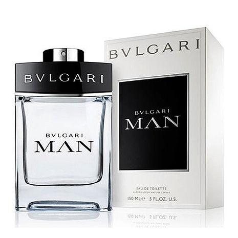 BVLGARI MAN 寶格麗當代男性淡香水 100ml