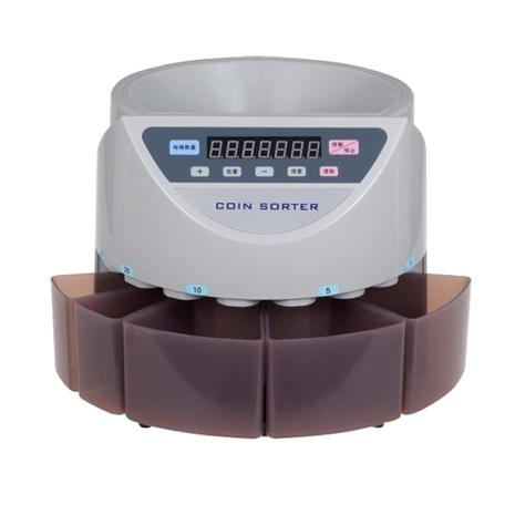 專業硬幣計數分類機(點幣機)
