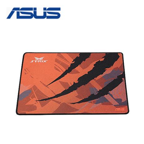 ASUS 華碩 梟鷹滑鼠墊速度板 STRIX GLIDE SPEED