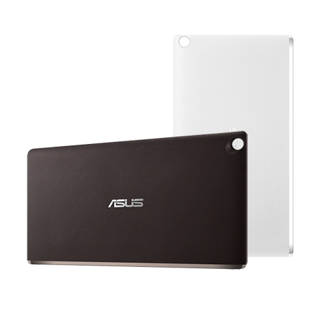【ASUS原廠 】 Zenpad Z380 POWER CASE 充電背蓋高貴白