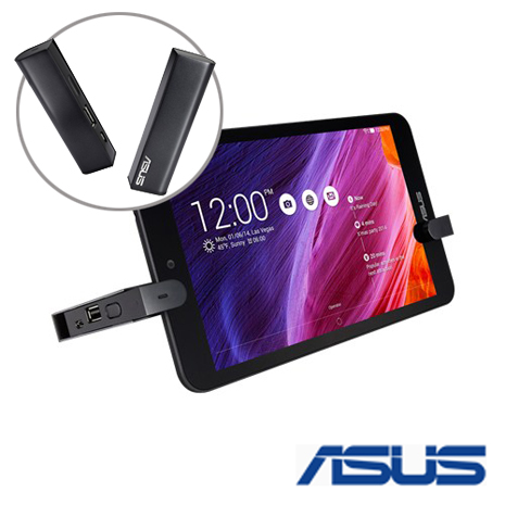 【福利品】ASUS 華碩 MICRO USB CHARGING STAND 充電支架-手機平板配件-myfone購物
