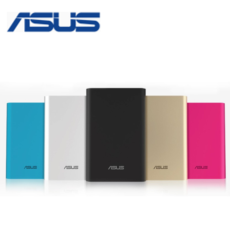 【原廠】ASUS 華碩 ZenPower 10050mAh 增量版 名片型行動電源-手機平板配件-myfone購物