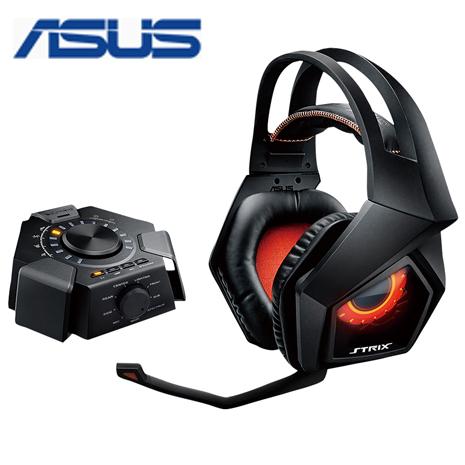ASUS 華碩 梟鷹 STRIX 7.1 電競耳機