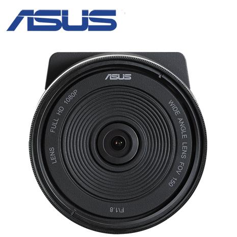 ASUS 華碩 Reco Smart 錄可攜 高畫質行車紀錄器 (含16G記憶卡)