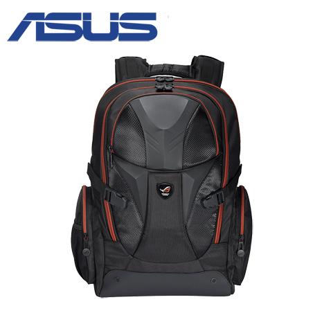 ASUS 華碩 ROG NOMAD BACKPACK V2.0 17吋電競後背包