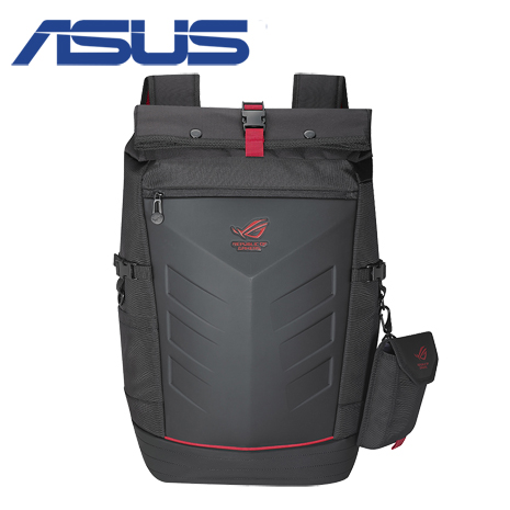 ASUS 華碩 ROG RANGER BACKPACK 17吋電競後背包(a)