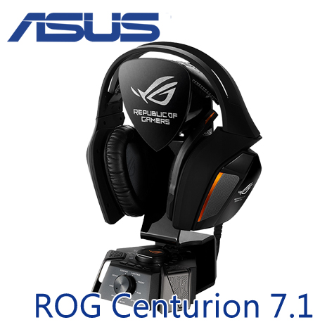 ASUS 華碩 ROG Centurion 7.1 電競耳機