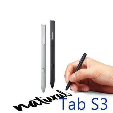 【原廠】Samsung Galaxy Tab S3 Spen 標準款  黑色/銀色