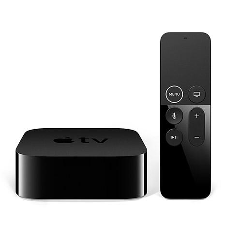 Apple TV 4K 32G MQD22TA/A
