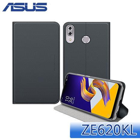 ASUS 華碩 ZenFone 5 ZE620KL FOLIO COVER 6.2吋 原廠側掀皮套