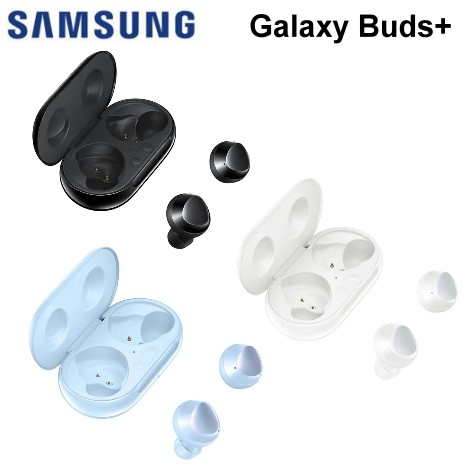 Samsung Galaxy Buds+ 藍牙耳機 (Galaxy Buds plus)
