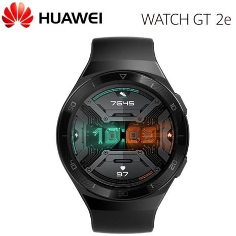 華為 Huawei WATCH GT 2e 46mm (曜石黑)