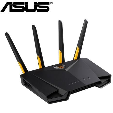 華碩 TUF GAMING TUF-AX3000 Ai Mesh 雙頻WiFi 6無線Gigabit 電競路由器 分享器
