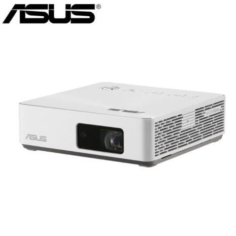 ASUS ZenBeam S2 微型 LED 無線投影機-白色