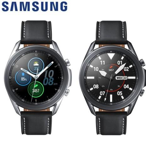 Samsung Galaxy Watch3 R840 (藍牙/45mm)