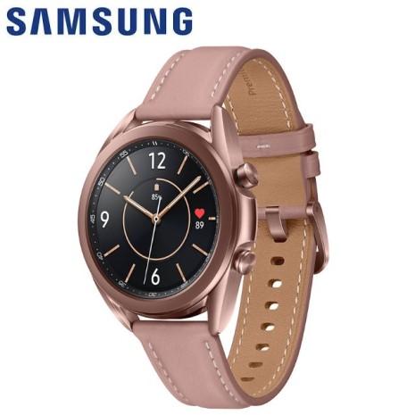 Samsung Galaxy Watch3 R850 (藍牙/41mm) 星霧金
