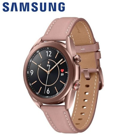 Samsung Galaxy Watch3 R855 (LTE/41mm) 星霧金