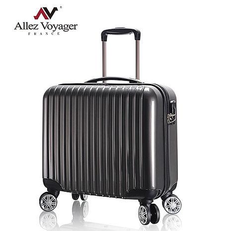 法國奧莉薇閣 18吋行李箱 登機箱 PC電腦商務旅行箱 極致領航