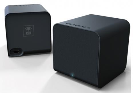 GDMALL NFC MINI 藍芽喇叭 BT-2000N