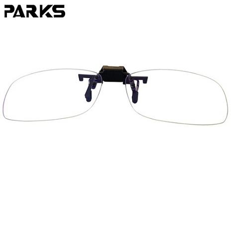 PARKS 專業3C濾藍光眼鏡夾片系列(中方)-BL1306-02