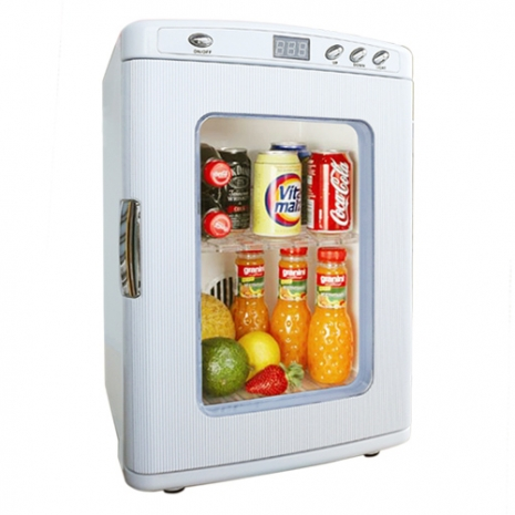 【KRIA可利亞】電子行動冰箱/小冰箱/冷藏箱CLT-25A