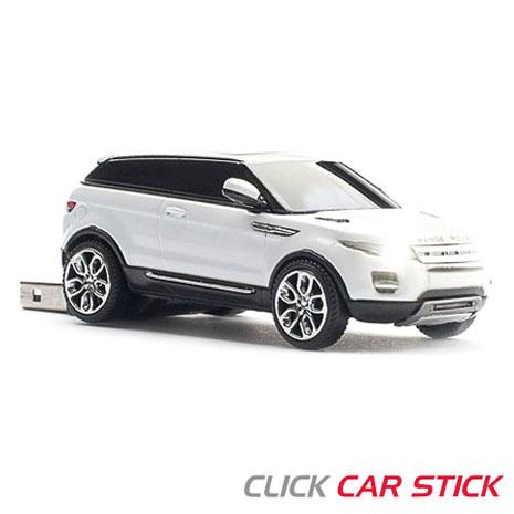 【Click Car Stick】RANGE ROVER EVOQUE 8GB 超跑隨身碟