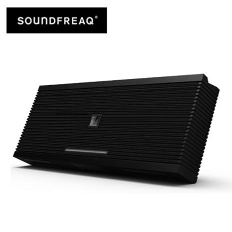 SOUNDFREAQ Sound Kick無線藍芽喇叭(SFQ-04)-3C電腦週邊-myfone購物