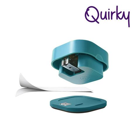 巧趣Quirky 分離式磁性訂書機 ALIGN-居家日用.傢俱寢具-myfone購物