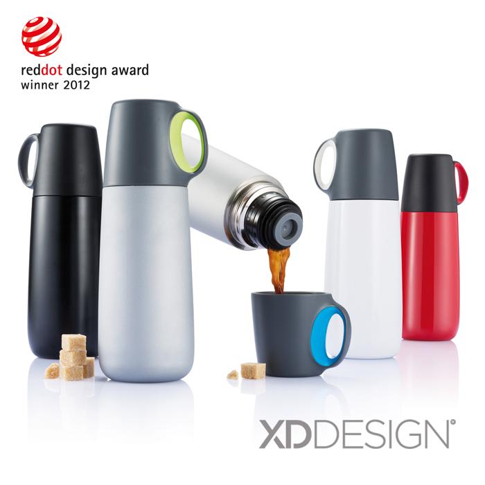 XD-Design Bopp 保溫瓶白