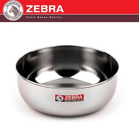 【斑馬ZEBRA】頂級#304不鏽鋼調理碗500ml