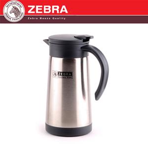 【斑馬ZEBRA】頂級#304不鏽鋼真空咖啡壺/600ml