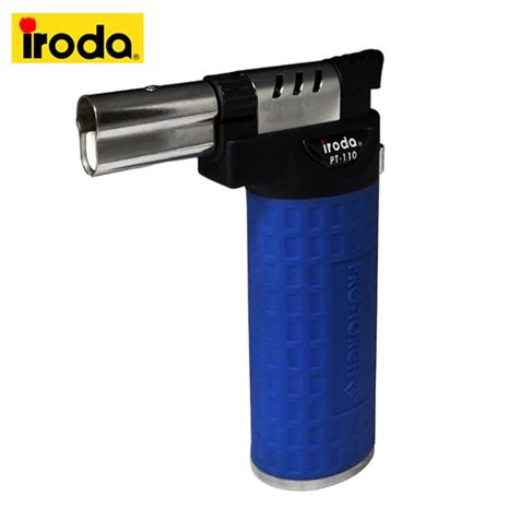 IRODA《火燄大帝迷你超強噴燈》PT-110