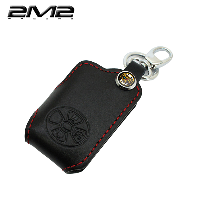NEW 2M2 汽車鑰匙真皮套 TOYOTA專用