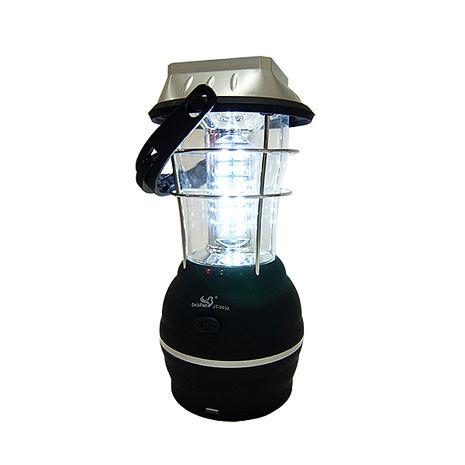 Baihe 太陽能36LED露營燈
