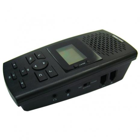 DMECOM DAR-1100 1路數位電話錄音設備