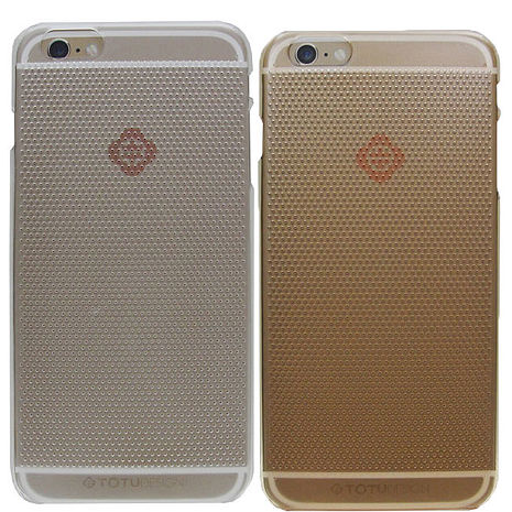 TOTU  iPhone 6 / 6s plus 5.5吋TPU軟式 手機殼