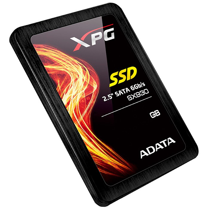 ADATA 威剛 SX930 240G SSD 固態硬碟 / 讀560寫460