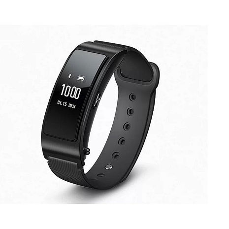 HUAWEI 華為TalkBand B3 運動版智慧手環 (黑色)