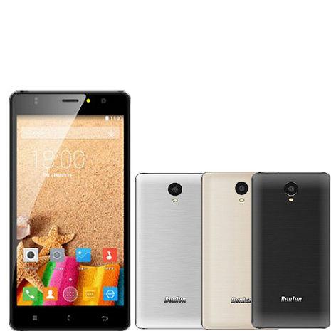 Benten P3 4G LTE 5.5吋雙卡雙待智慧型手機