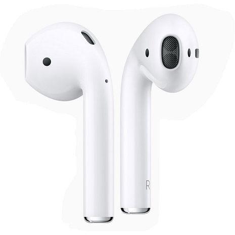 Apple AirPods 原廠藍牙耳機
