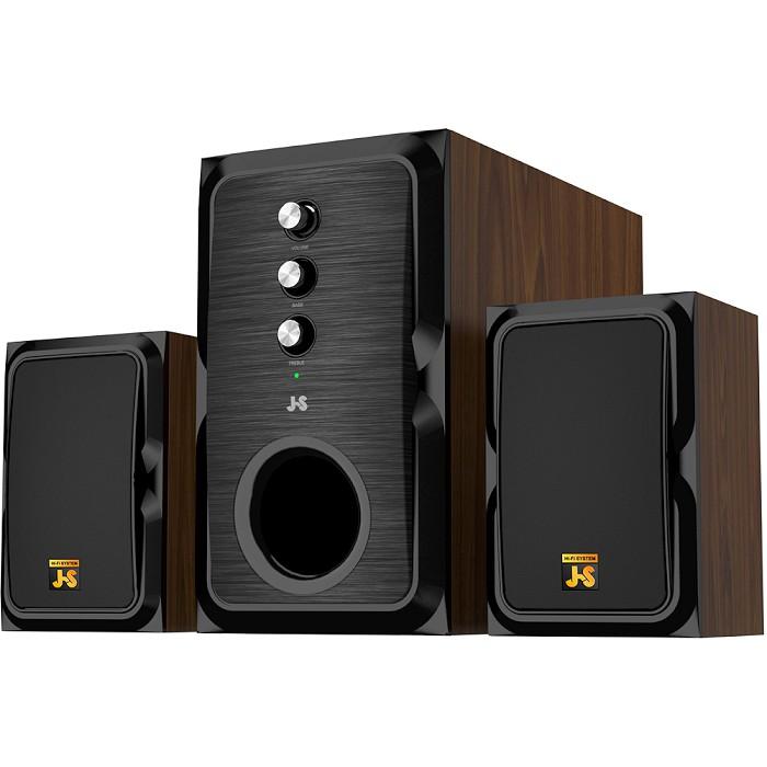 JS 淇譽 JY3058 2.1 聲道 多媒體喇叭