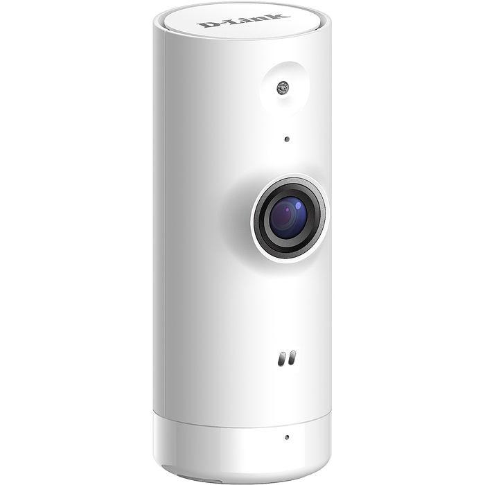 D-Link 友訊 DCS-8000LH HD 120度 廣角 無線 網路攝影機