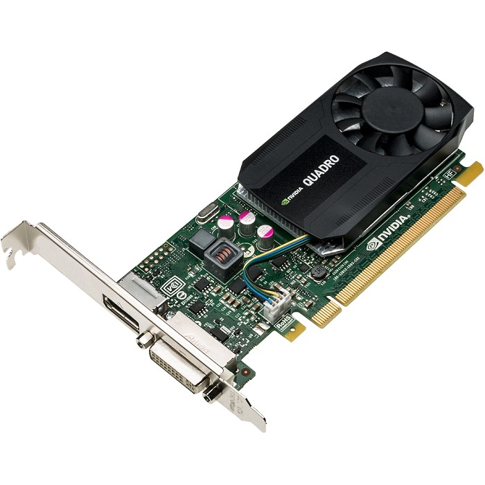 LEADTEK 麗臺 NVIDIA Quadro K620 2GB DDR3 工作站 繪圖卡 / 原廠三年保固
