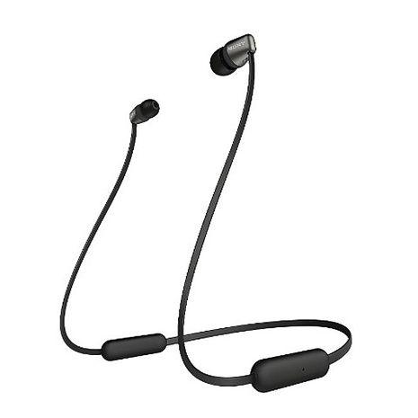 SONY 頸掛式無線入耳式耳機 WI-C310