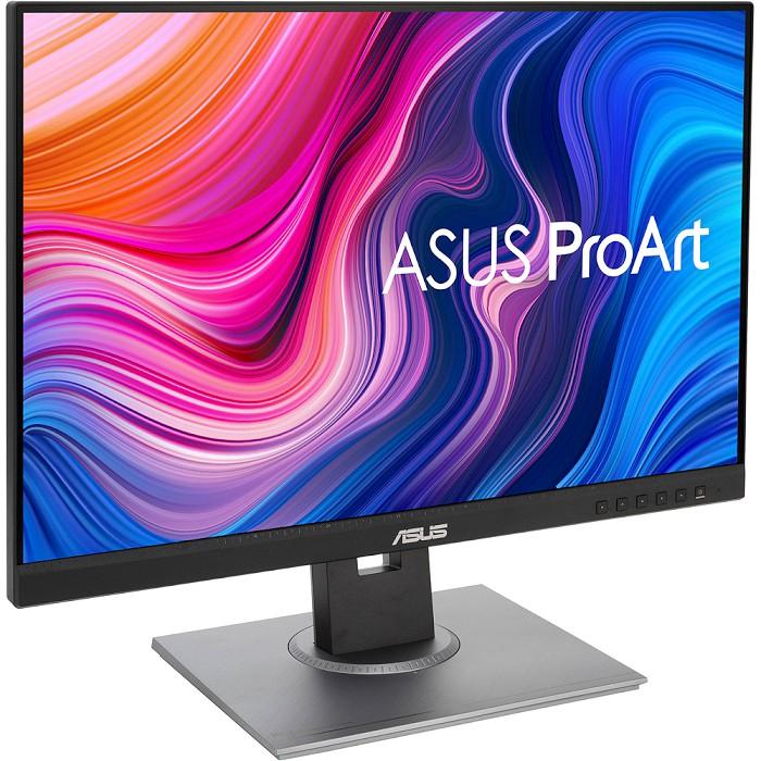 ASUS 華碩 PA248QV 24型 24.1吋 (護眼/寬) 螢幕 (1920x1200 / VGA+DP+HDMI / 喇叭 2Wx2)