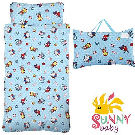 Sunnybaby 生活館 - 睡袋-復仇者聯盟-Q版 - 特賣