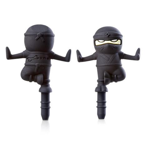 Bone / Yoga Ninja Stylus 瑜珈忍者耳機塞-手機平板配件-myfone購物