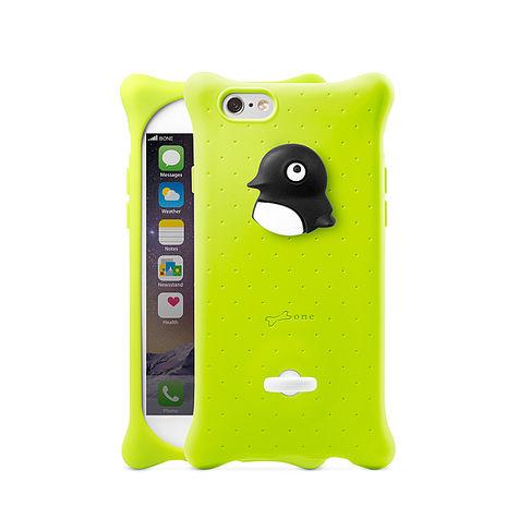 Bone - iPhone 6/6s 泡泡保護套(Q環款) - 企鵝