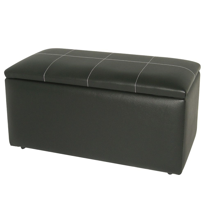 MYHOUSE維納斯收納椅黑色